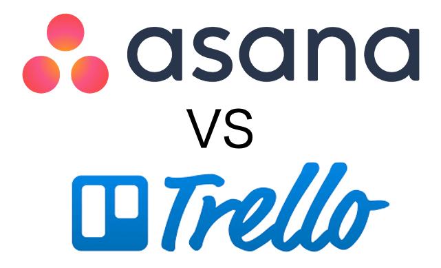 【Asana】他のタスク管理ツールとの違い trelloとの比較