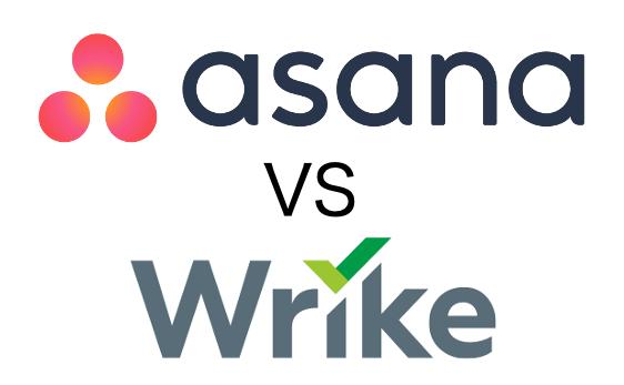 【Asana】他のタスク管理ツールとの違い Wrikeとの比較