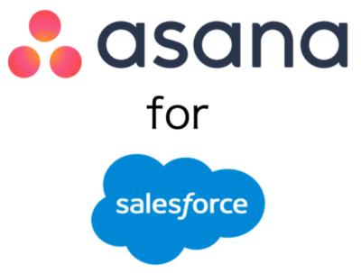 SalesforceとAsanaを連携させて使う方法とメリット